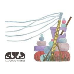 Gulp - Silver Tides
