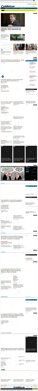 El Diario at Friday July 28, 2017, 11:04 a.m. UTC