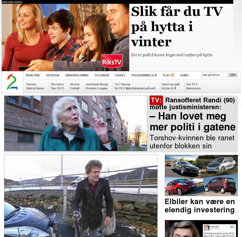 TV 2 (Norway)