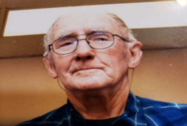 Search for 87-year-old last seen near Blue Ribbo