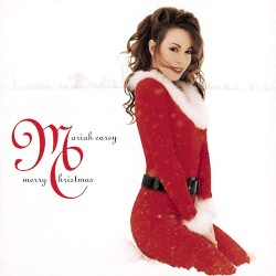 Mariah Carey - All I Want for Christmas Is You - Merry Christmas
