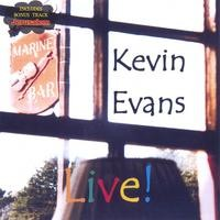 Kevin Evans - Her Yesterday