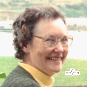 Patricia Millicent -Pat- Potgieter