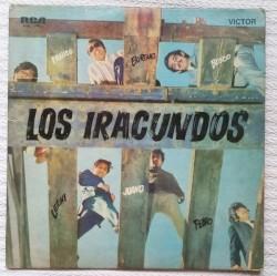 LOS IRACUNDOS - CHIQUILINA (ATMC 1969)