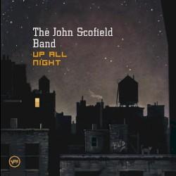 John Scofield Band - Whatcha See Is Whatcha Get