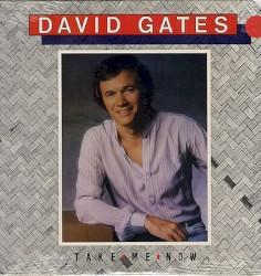 David Gates - Its What You Say
