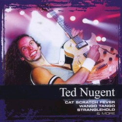 Ted Nugent - Snakeskin Cowboys