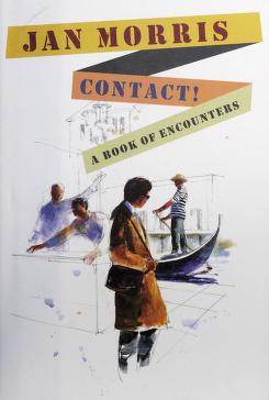 Cover of: Contact! | Jan Morris