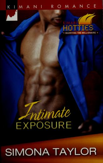 Cover of: Intimate exposure | Simona Taylor