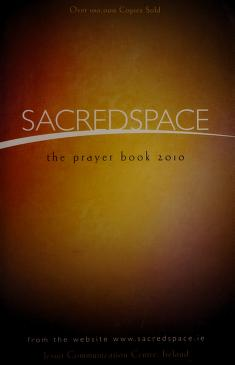 Cover of: Sacred Space by Ireland Jesuit Communication Centre