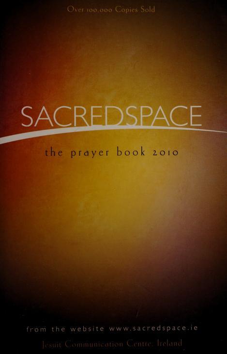 Sacred Space by Ireland Jesuit Communication Centre